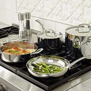 Cuisinart FCT-13 French Classic Cookware Set