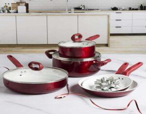Best Cookware Sets under 200