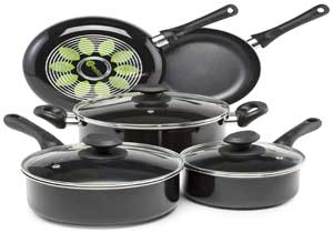 Ecolution Artistry Induction Cookware Set