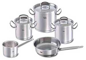 Fissler original profi-collection Induction Cookware