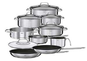 Rosle Elegance Induction Cookware Set