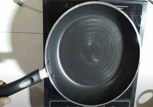 Right Utensils On Nonstick Cookware