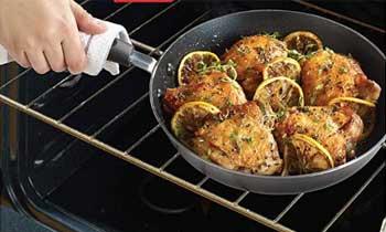 Avoid On Nonstick Cookware