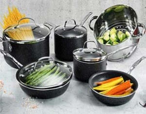 Best Granite Stone Cookware Reviews