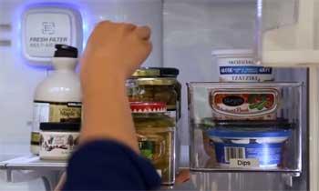 Things to avoid to arrange fridge