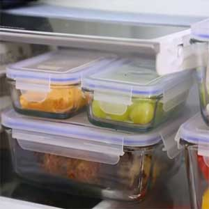 Maintenance Ideas of food box