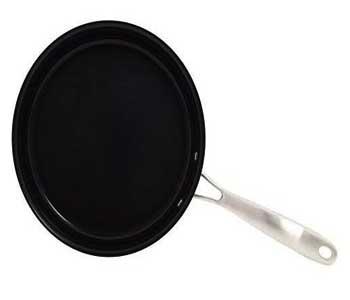 Cuisinart GG-12 GreenGourmet Hard-Anodized Cookware Set