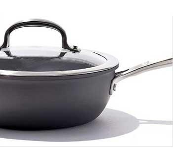 OXO Good Grips Cookware Set, 12 Piece