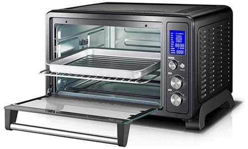 quality of the oven